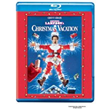 National Lampoons: Christmas Vacation (Blu-Ray)