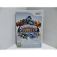Skylanders: Giants (Game Only)