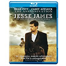 The Assassination of Jesse James (Blu-Ray)