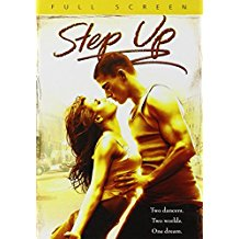 Step Up (New)