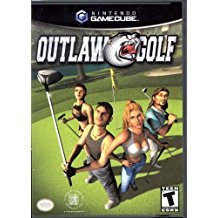 Outlaw Golf (Complete)
