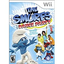 The Smurfs Dance Party (Complete)