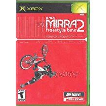 Dave Mirra: Freestyle BMX 2 (Complete)
