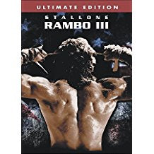 Rambo 3 (Ultimate Edition)