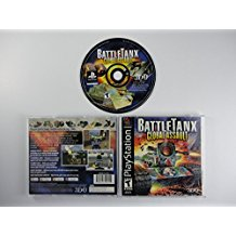 Battletanx: Global Assault (Complete)