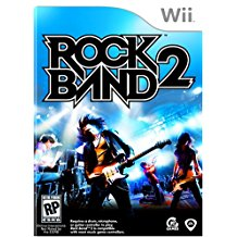 Rock Band 2 (Complete)