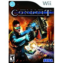 The Conduit (Disc Only)
