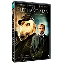 The Elephant Man (Widescreen/New)