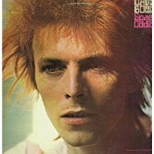David Bowie - Space Oddity (Used)