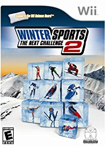 Winter Sports 2: The Next Challenge (Complete)