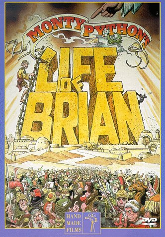 Monty Python's: Life of Brian