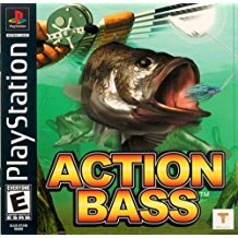 Action Bass (Complete)