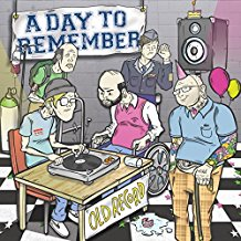 A Day To Remember - Old Record (New)