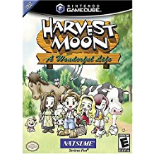 Harvest Moon: A Wonderful Life (Complete)