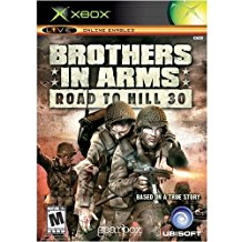 Brothers In Arms: Road To Hill 30 (Complete)