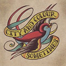 City & Colour - Sometimes