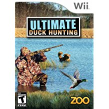 Ultimate Duck Hunting (Complete)