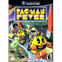 Pac Man Fever (Disc Only)
