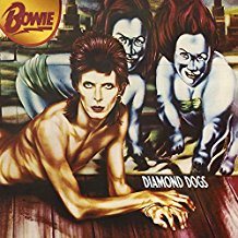 David Bowie - Diamond Dogs (Used)