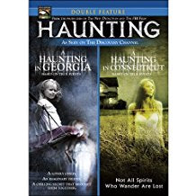 A Haunting in Georgia/A Haunting in Connecticut Double Feature