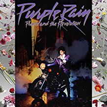 Prince - Purple Rain (New)