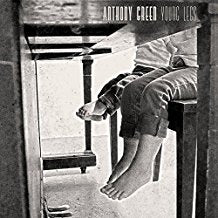 Anthony Green - Young Legs (New)