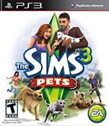 The Sims 3 Pets Complete Replay Entertainment Exchange