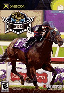 Breeder's Cup: World Thoroughbred Championships (Complete)