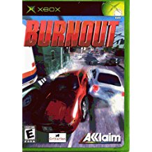 Burnout (No Manual)
