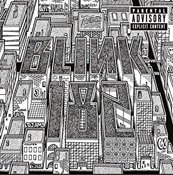 Blink 182 - Neighborhoods (New)