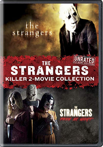 The Strangers / The Strangers: Prey at Night