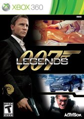 007 Legends (No Manual)