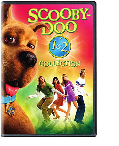 Scooby-Doo: 1 & 2 Collection