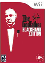 The Godfather: Blackhand Edition (Complete)