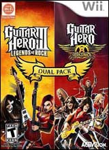Guitar Hero: Legends of Rock & Aerosmith (Complete)