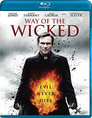 Way of the Wicked (Blu-Ray/New)