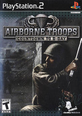 Airborne Troops: Countdown to D-Day (Complete)