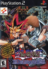 Yu-Gi-Oh: Duelists of the Roses