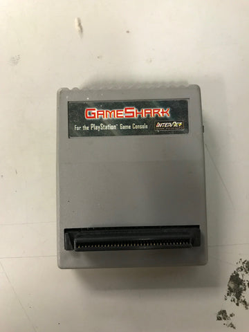 PS1 Gameshark (Used)