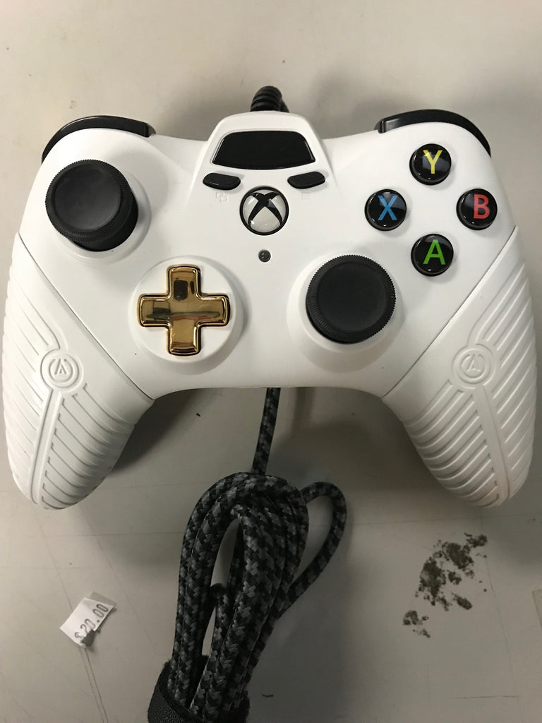 Power A Wired XBOX One Controller (Used)