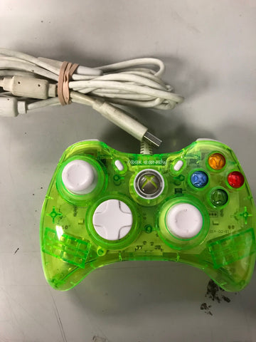Rock Candy Wired XBOX 360 Controller (Used)