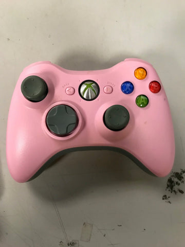 Microsoft XBOX 360 Controller (Used)