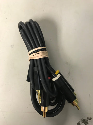 XBOX 360 Elite A/V Cable (Used)