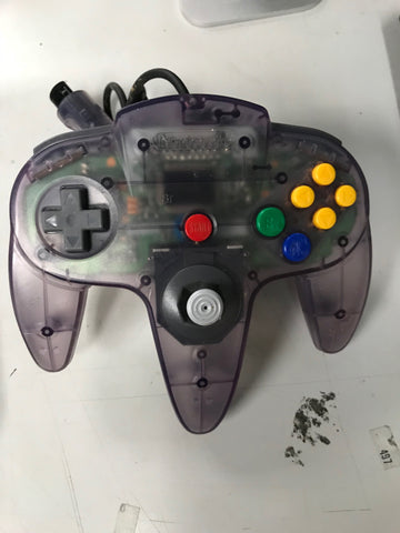 Official N64 Controller (Used)