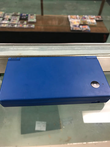 Nintendo DSi (Midnight Blue)