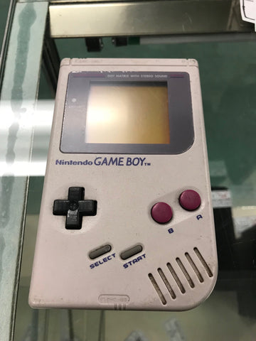 Nintendo Gameboy (Grey)