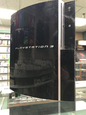 Playstation 3 Original Model (160GB)