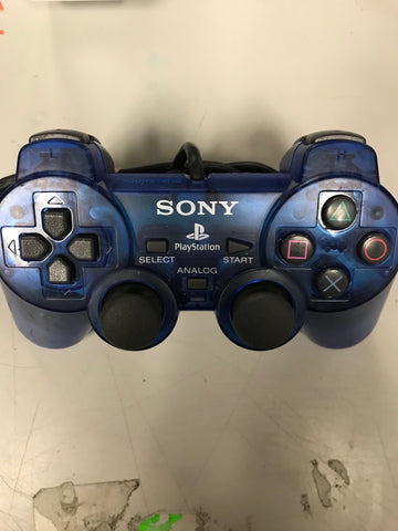 Official Sony PS2 Controller (Used)
