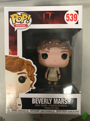 IT S2 Funko Pop! - Beverly Marsh