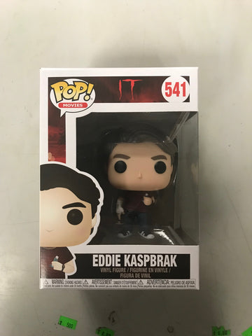 IT S2 Funko Pop! - Eddie Kaspbrak